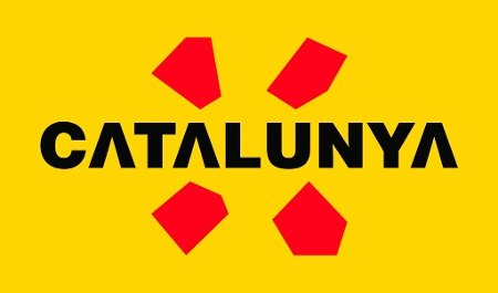 Logo Catalan Tourist Board