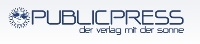 Logo Publicpress Publikationsgesellschaft mbH