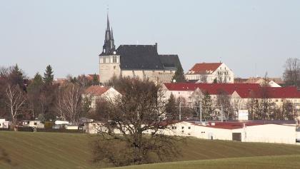 Lommatzscher Rundweg Kirche