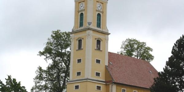 Sora Kirche
