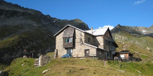 Birnlückenhütte