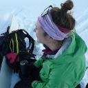 Profilbild von Anne Habermeier