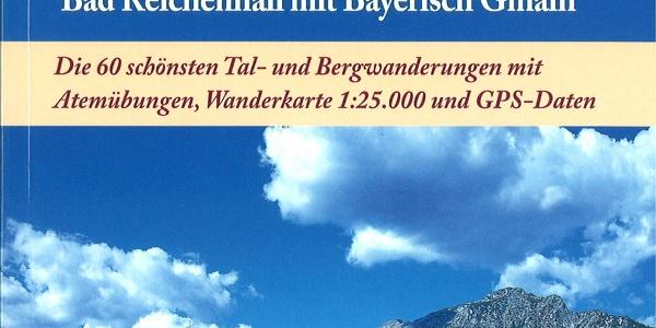 Atemwandern Gesnusswandern im Bayerischen Staatsbad Bad Reichenhall mit Bayerisch Gmain
