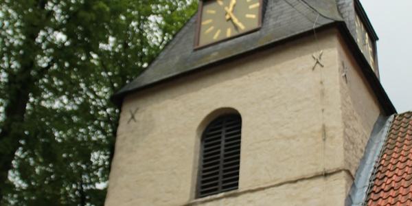 Bockhorster Kirche