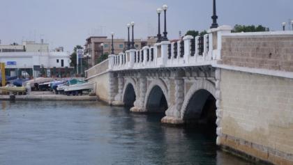 Ponte in Taranto