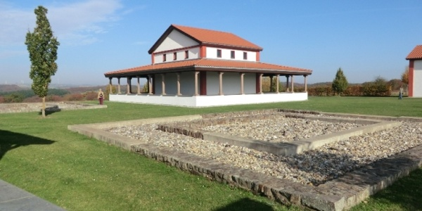 Martberg de Pommern