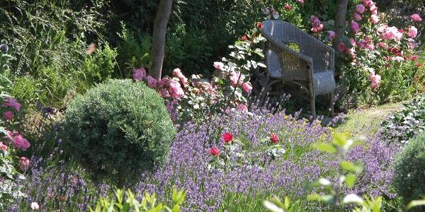 Sulamith Garten