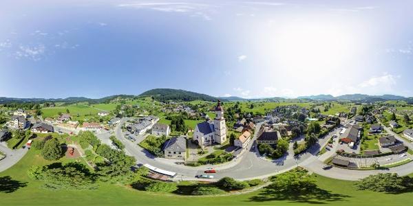 Gemeinde Fladnitz