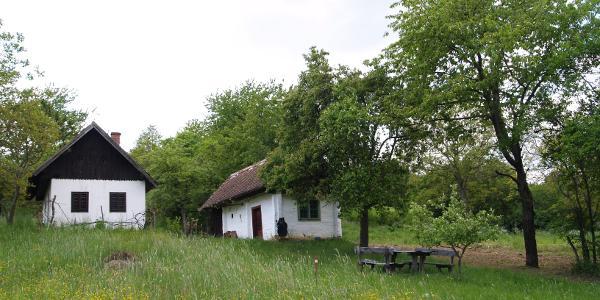 Kellerviertel Heiligenbrunn