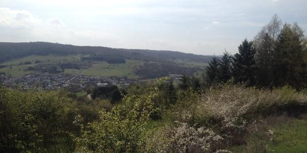Westerwaldblick