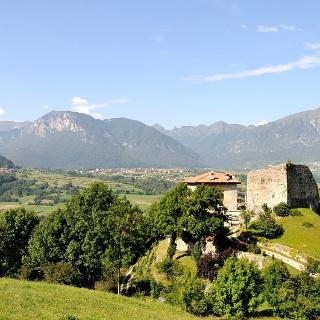 vista Castel Spine