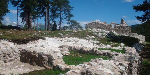 Sito archeologico di San Martino