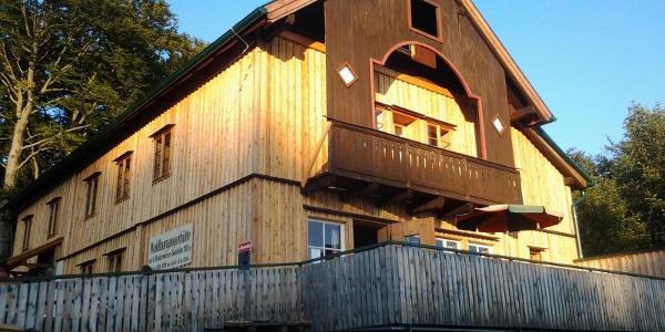 Waldburganger Hütte