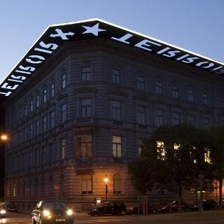Haus des terrors - Budapest