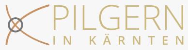 Logo ARGE Pilgern in Kärnten