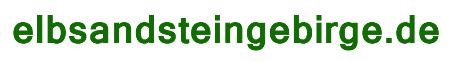 Logo Elbsandsteingebirge Verlag