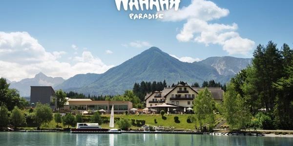 WAHAHA Fun & Family Resort