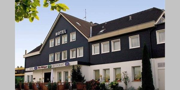 Hotel-Restaurant Am Röttgen